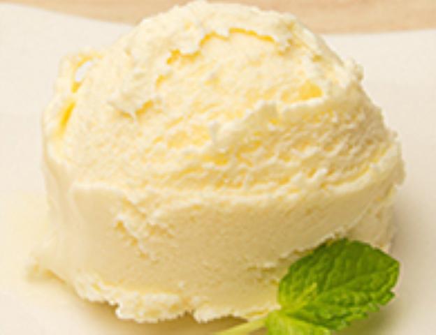 アイス(バニラ・イチゴ)
